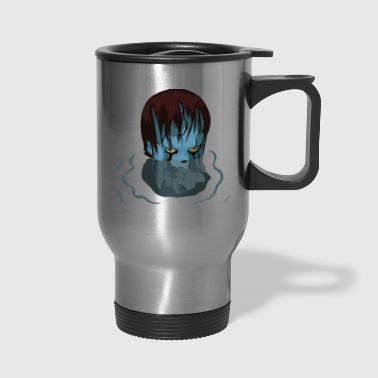 Pennywise Under Water - Travel Mug