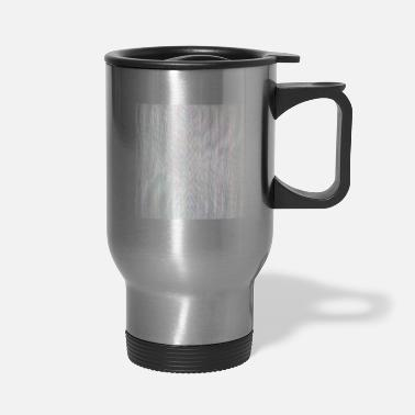 Strip strip - Travel Mug