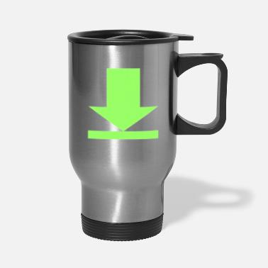 Download download - Travel Mug