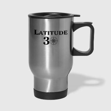 Latitude 30 - Travel Mug