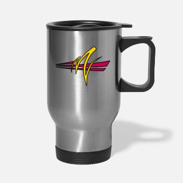 Flash Flash - Travel Mug