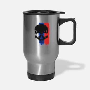 Russia Russia - Travel Mug