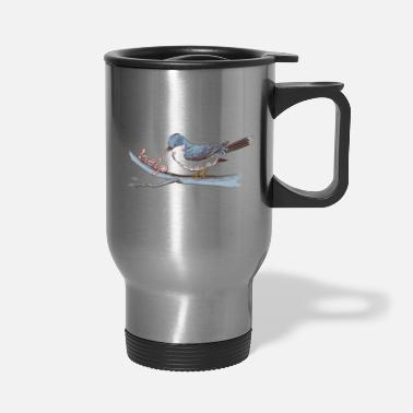 Helping HELP - Travel Mug