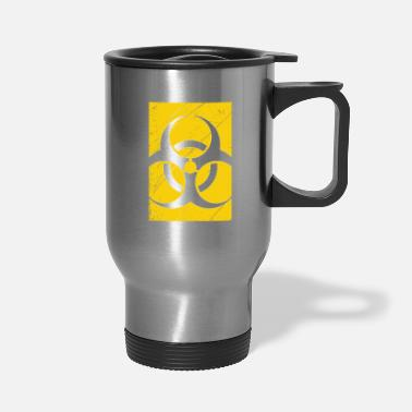 Toxic Toxic - Travel Mug