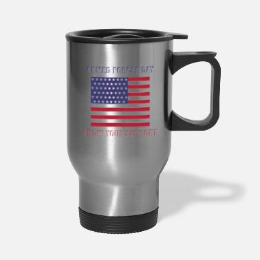Armed Forces Armed Forces Day - Travel Mug