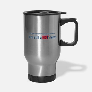 Item HOT ITEM - Travel Mug