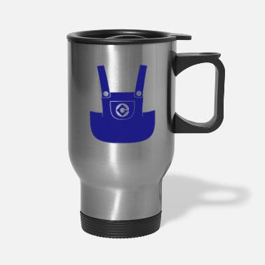 Suit Of Armor Minion Suit - Travel Mug