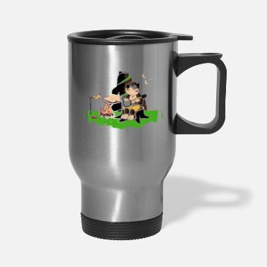 Roast Roast Kazooie - Travel Mug