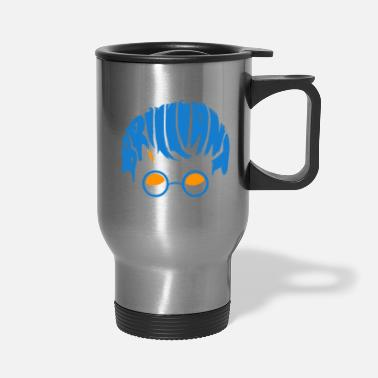 Brilliant Brilliant - Travel Mug