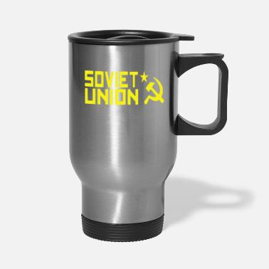 Soviet Union SOVIET UNION - Travel Mug