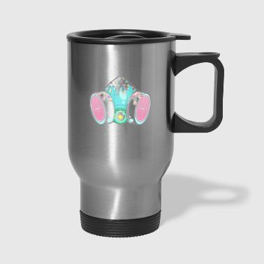 The Gas - Travel Mug