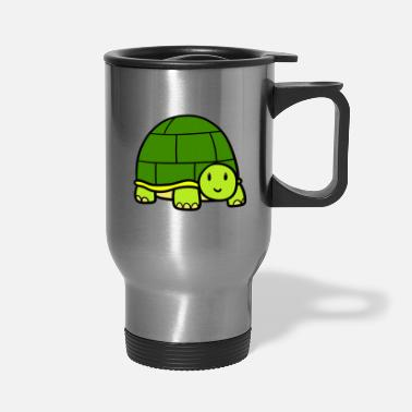 Little turtle - Travel Mug