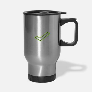 Right right - Travel Mug