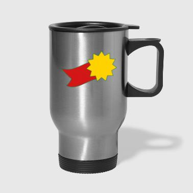 award - Travel Mug