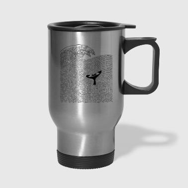 The Ocean of Story - Travel Mug