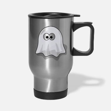 Ghost ghost - Travel Mug