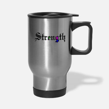 Fitness Fitness - Travel Mug