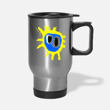 Primal PRIMAL SCREAM - Travel Mug