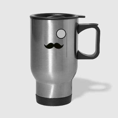 Sir Sir - Travel Mug