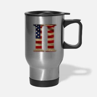 2nd Amendment 2nd Amendment - Travel Mug