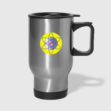 Physics Physics - Travel Mug