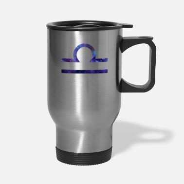 Horoscope Libra Horoscope - Travel Mug