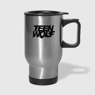 teen wolf - Travel Mug
