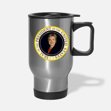 United Seal of the President of the United States! - Travel Mug