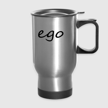 ego - Travel Mug