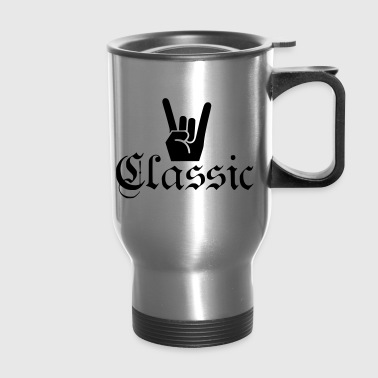 CLASSIC! present gift idea - Travel Mug