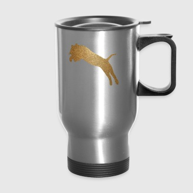 tiger - Travel Mug