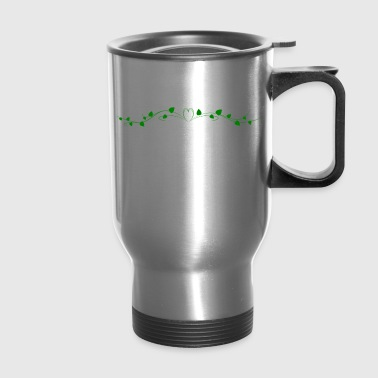 ornament - Travel Mug