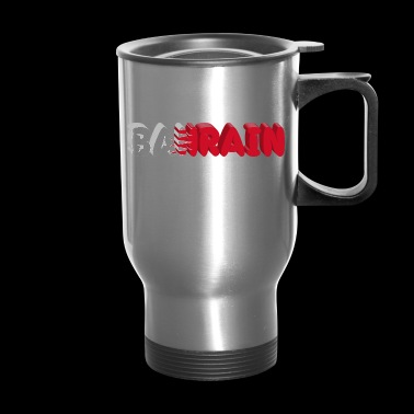 bahrain - Travel Mug