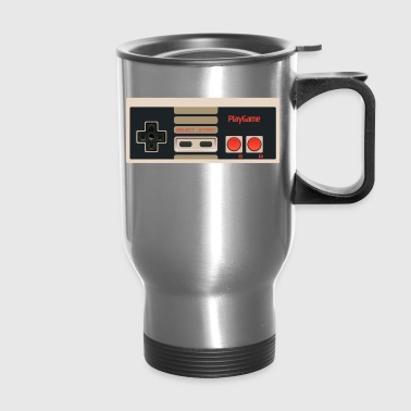 video game - Travel Mug