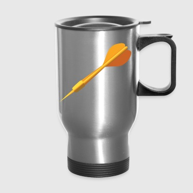 dart - Travel Mug