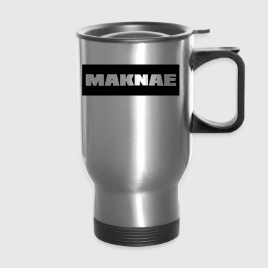 Maknae - Travel Mug