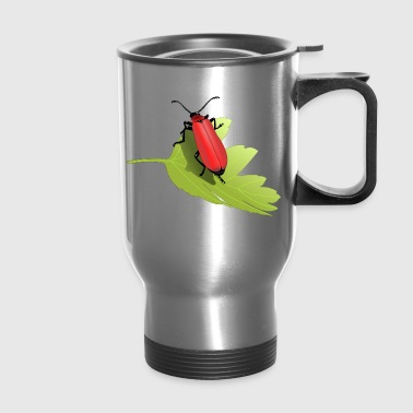 beetle - Travel Mug