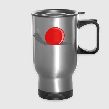 snail - Travel Mug