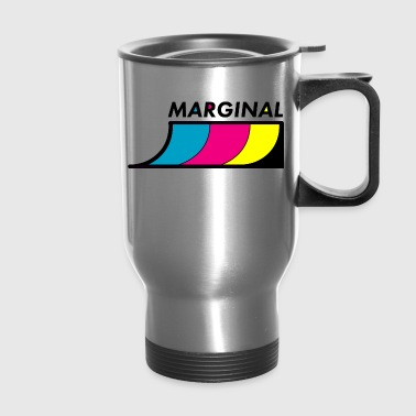 marginal ramp no box no bkg - Travel Mug