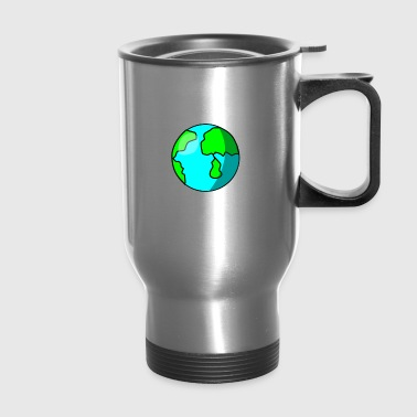 Social worker - Travel Mug