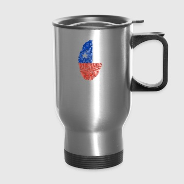 Chile - Travel Mug