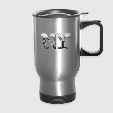 New York - Travel Mug