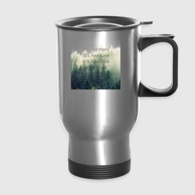 100% Scout - Travel Mug