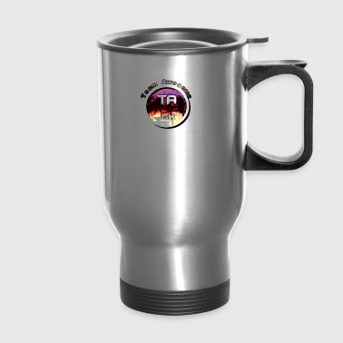 Team Awesome SK - Travel Mug