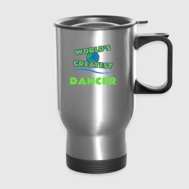 DANCER - Travel Mug