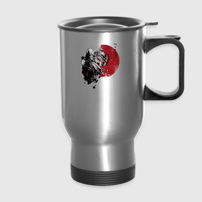 Bersherk Anime - Travel Mug