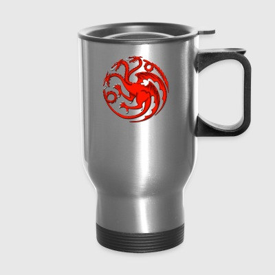 Great House Dragon - Travel Mug