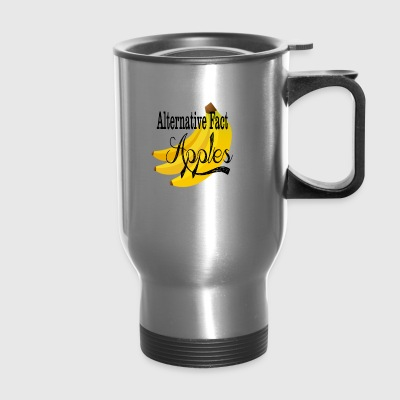 Alternative Fact - Travel Mug