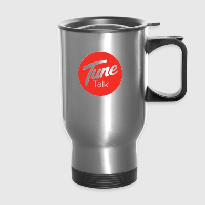 Tune Talk - Travel Mug