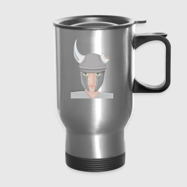 viking - Travel Mug
